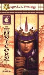 Clan War #2 - The Unicorn