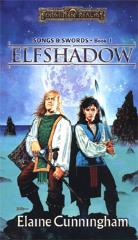 Songs & Swords #1 - Elfshadow