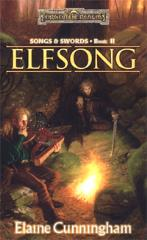 Songs & Swords #2 - Elfsong