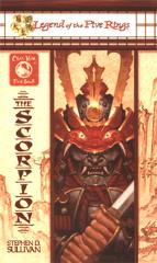 Clan War #1 - The Scorpion