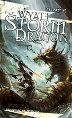 Draconic Prophecies #1 - Storm Dragon