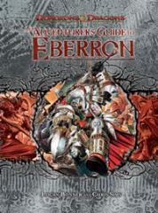 Adventurer's Guide to Eberron, An
