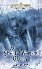 Citadels, The #3 - The Shield of Weeping Ghosts