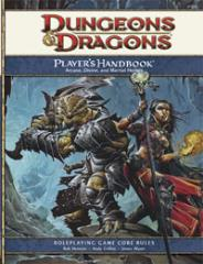 Player's Handbook (4th Edition)