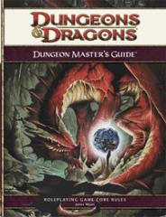Dungeon Master's Guide (4th Edition)