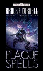 Abolethic Sovereignty #1 - Plague of Spells