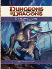 Draconomicon - Chromatic Dragons