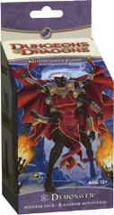 Demonweb Booster Pack