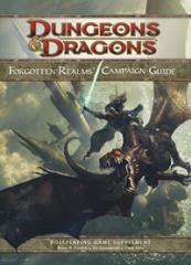 Forgotten Realms 4th Edition Double Pack