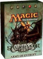 Shadowmoor - Army of Entropy