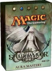 Shadowmoor - Aura Mastery