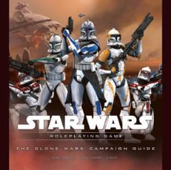 Clone Wars Campaign Guide, The