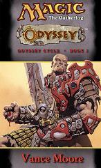 Odyssey Cycle #1 - Odyssey