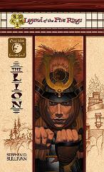 Clan War #7 - The Lion