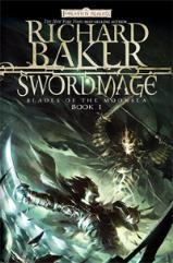 Blades of the Moonsea #1 - Swordmage