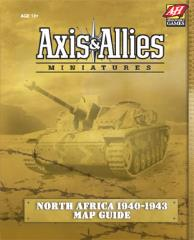 North Africa 1940-1943 Map Guide