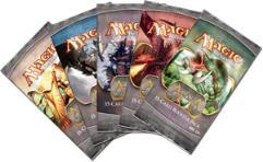 Shards of Alara Booster Pack