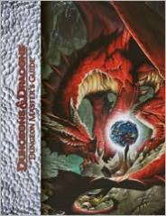 Dungeon Master's Guide (Deluxe, 4th Edition)