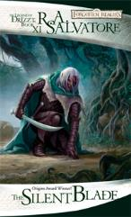 Legend of Drizzt, The #11 - The Silent Blade