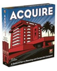 Acquire (2008 Edition)