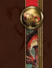 Dungeons & Dragons (4th Edition) Core Rulebooks Gift Set