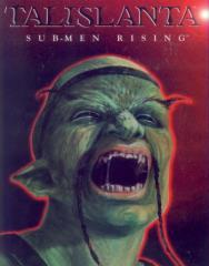 Sub-Men Rising