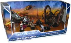 Clone Wars Battles - Scenario Pack