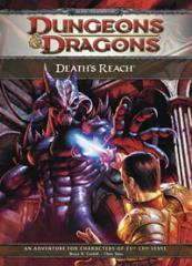 Epic Tier Trilogy, The #1 - Death's Reach