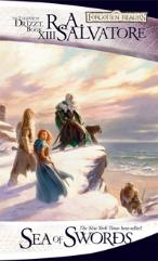 Legend of Drizzt, The #13 - Sea of Swords