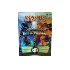Duel Decks - Jace vs. Chandra