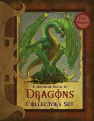 Practical Guide to Dragons, A (Collector's Set)