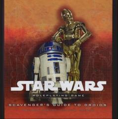 Scavenger's Guide to Droids