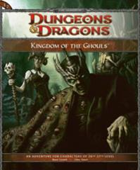 Epic Tier Trilogy, The #2 - Kingdom of the Ghouls