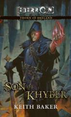 Thorn of Breland #2 - Son of Khyber