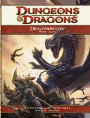 Draconomicon - Metallic Dragons
