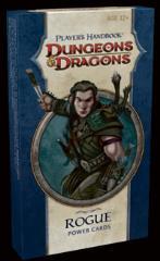 Player's Handbook - Rogue