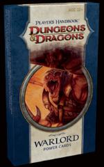 Player's Handbook - Warlord