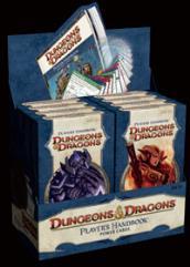 Player's Handbook - Power Cards (Display - 8 Packs)
