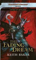 Thorn of Breland #3 - The Fading Dream