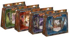 Archenemy (Complete Set - 4 Decks)