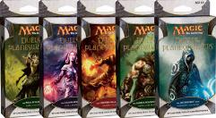 Duels of the Planeswalkers (Complete Set - 5 Decks)