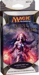 Duels of the Planeswalkers - Liliana Vess