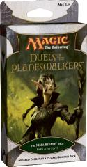 Duels of the Planeswalkers - Nissa Revane