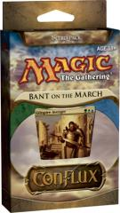Conflux - Bant on the March