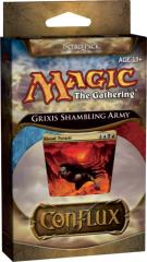 Conflux - Grixis Shambling Army