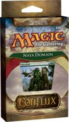 Conflux - Naya Domain