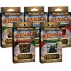 Conflux - Intro Pack Display Box (5 Decks)