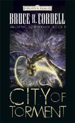Abolethic Sovereignty #2 - City of Torment