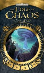 Wilds, The #3 - The Edge of Chaos