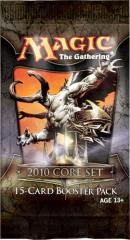 Magic 2010 Booster Pack